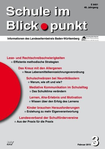 Landesverband der Schulfördervereine Baden-Württemberg e.V.