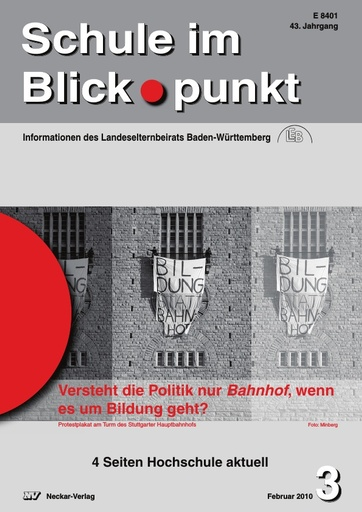 Studiengang Informationswirtschaft - Neue Datenbank MINT-Berufe - Ursachen des Studienabbruchs